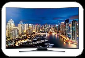 Samsung Curved 65 Zoll Fernseher Prämie